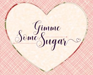 Gimme Some Sugar Contest