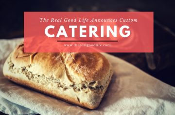 Milwaukee's North Shore Caterer