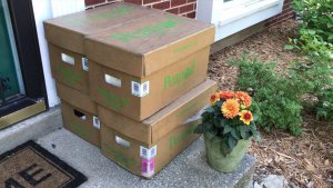 Peapod Grocery Delivery in Milwaukee
