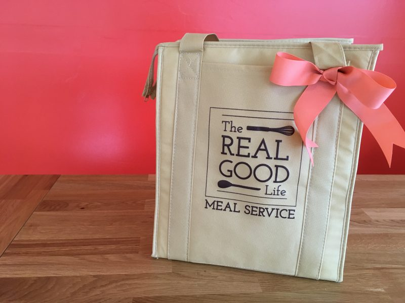 Milwaukee Meal Delivery Service - The Real Good Life