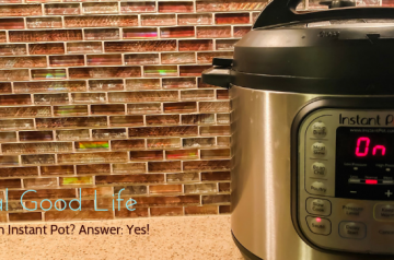 Do You Need an Instant Pot? Answer: Yes!
