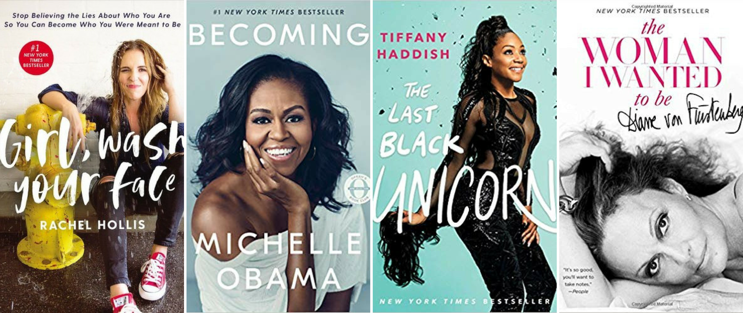 Best Non-Fiction Books of 2019