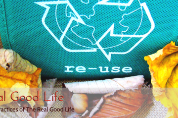 Eco-Friendly Practices of The Real Good Life